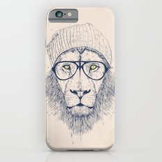 Cool lion Slim Case iPhone 6s