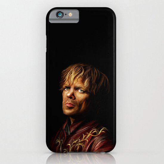 THE IMP iPhone & iPod Case