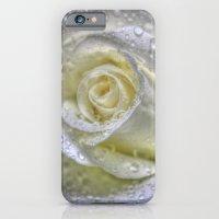 Pearl Rose iPhone 6 Slim Case