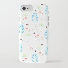 Monster Print Slim Case iPhone 7