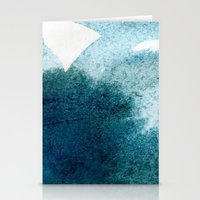 Watercolor3 Stationery Cards