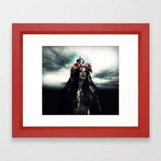 Madone Framed Art Print