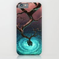 Let It Grow iPhone 6 Slim Case