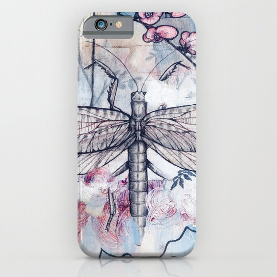 The Tea Migration iPhone & iPod Case