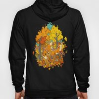 Autumn Eternal  Hoody