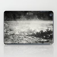 Somewhere Over The Cloud… iPad Case