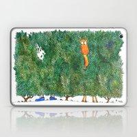hidden Laptop & iPad Skin