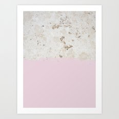 Redux V Art Print