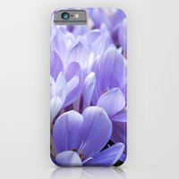 iPhone & iPod Case featuring Crocus by Design Windmill