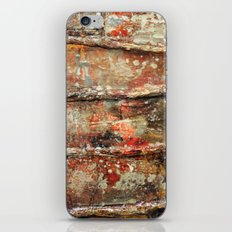 Levels of Hierachy iPhone & iPod Skin