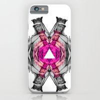❤ Pink Mary ❤ iPhone 6 Slim Case