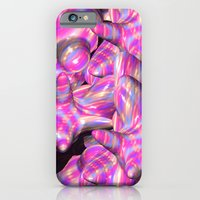 Morphing 3D iPhone 6 Slim Case