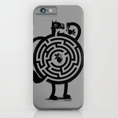 Amazin' Cat Slim Case iPhone 6s