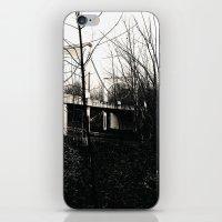 FAIRGROUND V iPhone & iPod Skin