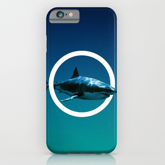 Shark. iPhone & iPod Case