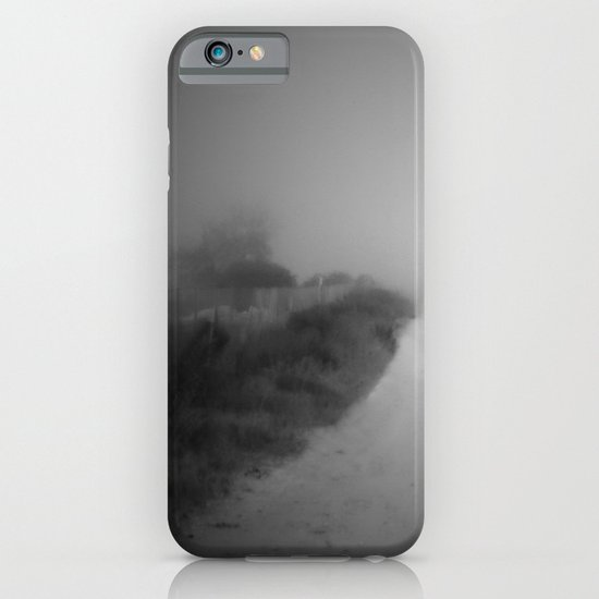 The road to nowhere iPhone & iPod Case