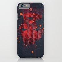 Grunge Transformers: Autobots iPhone 6 Slim Case