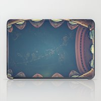 Into The Heavens  iPad Case