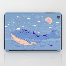 It would of been different iPad Case
