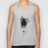 Pure Morning Unisex Tank Top