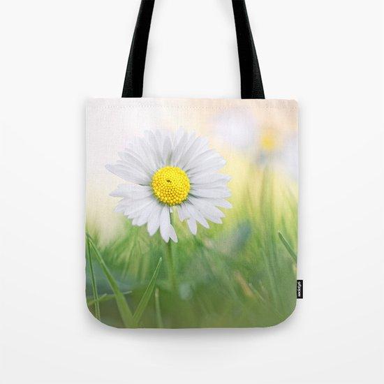 Natural born beauty... Tote Bag