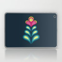 Betty's Garden Laptop & iPad Skin