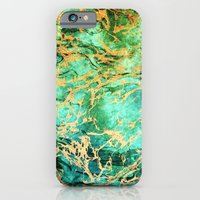 Marble 4 - For Iphone iPhone 6 Slim Case