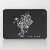 BARCELONA iPad Case