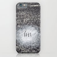 iPhone & iPod Case featuring five by carleyrae weber