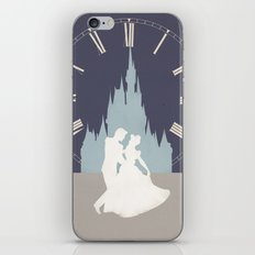 Cinderella iPhone & iPod Skin