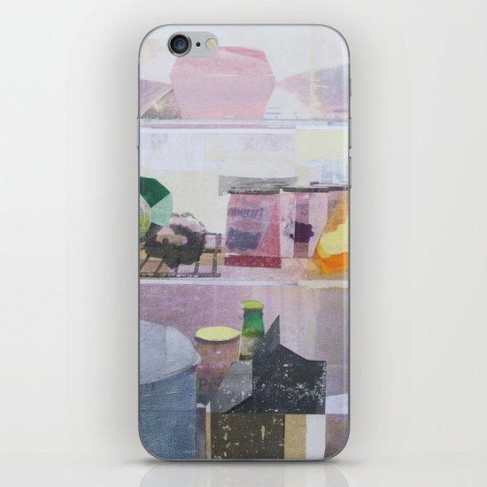 Starving Artist (M.C) iPhone & iPod Skin