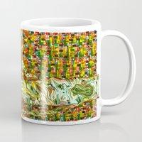 Autumn Aspen Mug
