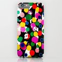 Connect The Dots iPhone & iPod Case