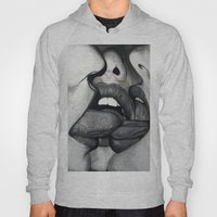 Tongue Tied Hoody