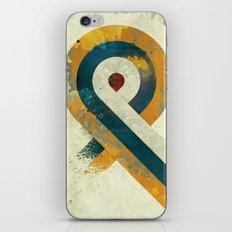 I Spit Fire iPhone & iPod Skin