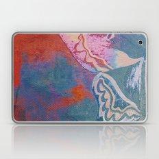 Moths 2 Laptop & iPad Skin