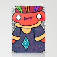 What Jam? Stationery Cards
