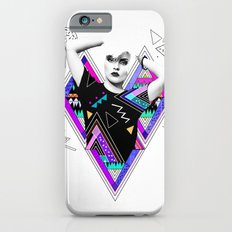 Heart Of Glass - Kris Tate x Ruben Ireland iPhone 6s Slim Case