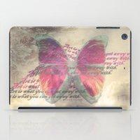 Art = .... iPad Case