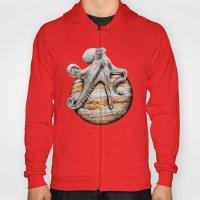 Celestial Cephalopod Hoody