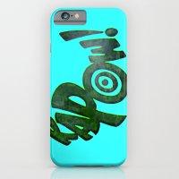KAPOW! # 1 iPhone 6 Slim Case