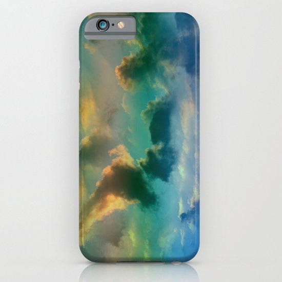 CLOUDSCAPE iPhone & iPod Case