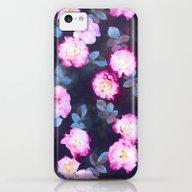 Twilight Roses iPhone 5c Slim Case
