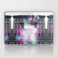 NYC - I Love New York 6 Laptop & iPad Skin