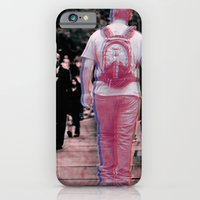 Corrupted Together iPhone 6 Slim Case