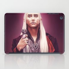 Thranduil iPad Case