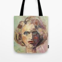 the unknowing Tote Bag