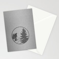 Hiking Stationery Cards