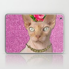 LA FARAONA  Laptop & iPad Skin