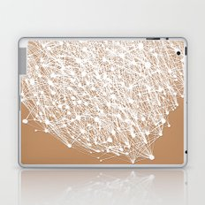 Here & There Laptop & iPad Skin